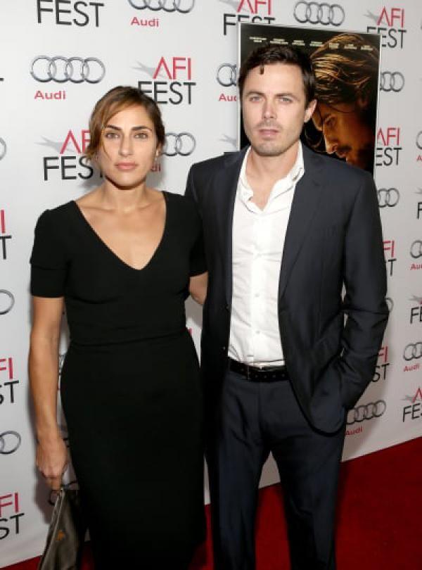 Casey Affleck and Summer Phoenix: Divorcing!