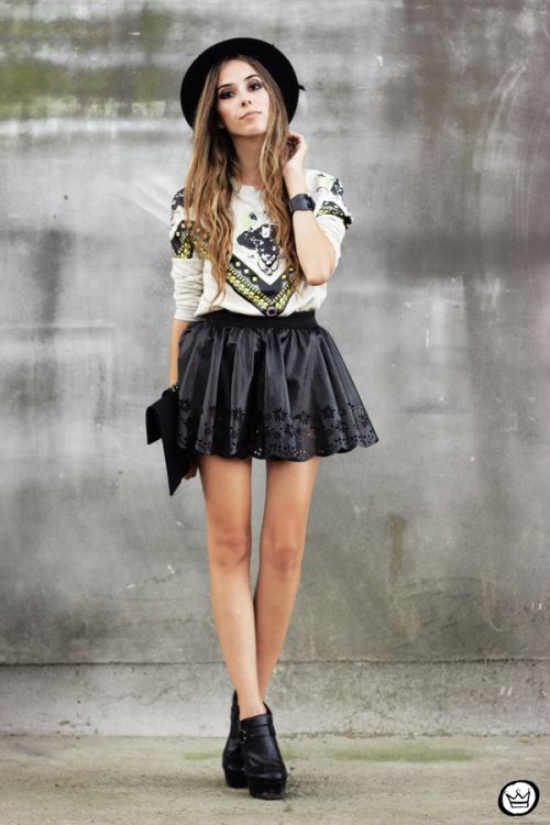 Amazing outfit <3 #toptof