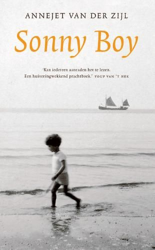 Annejet van der Zijl, Sonny Boy