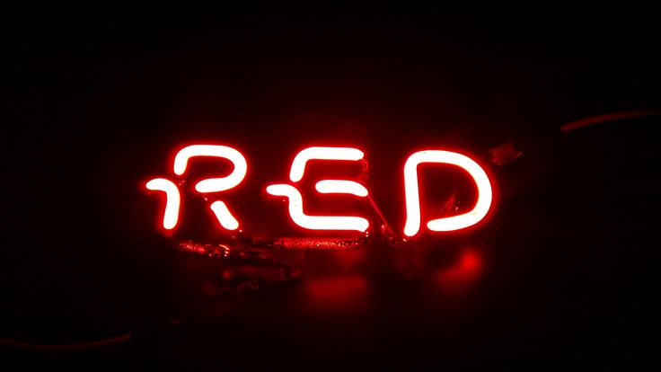 """neon 