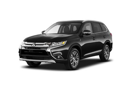The 2017 Mitsubishi Outlander is available! See the new features that have been added! #Mitsubishi #Outlander #Cars