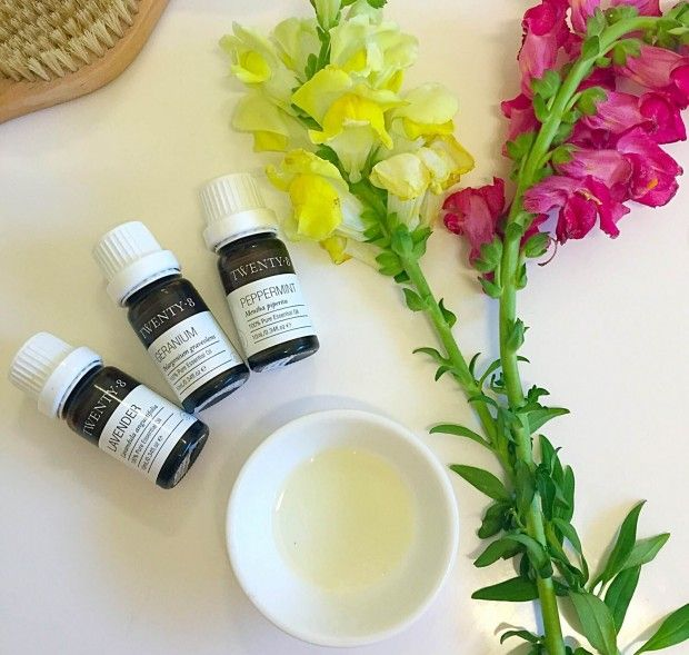 Enrich Your Life With Essential Oils