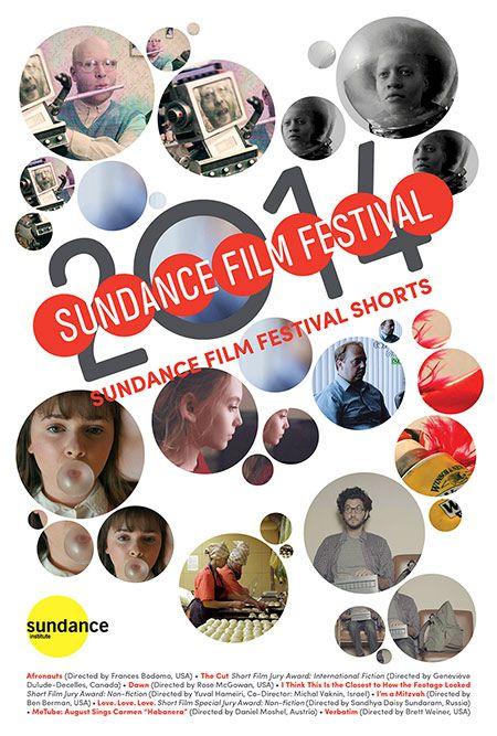Honolulu events. Short Film Tour. 2014 Sundance