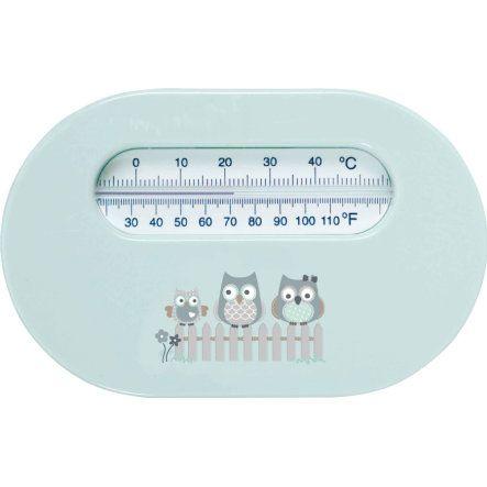 BEBE JOU Thermomètre ambiant Couleur 32, Owl Family - Paiement sécurisé ✓ Livraison offerte dès 40€ ✓ Expédition 2-4 jours ✓