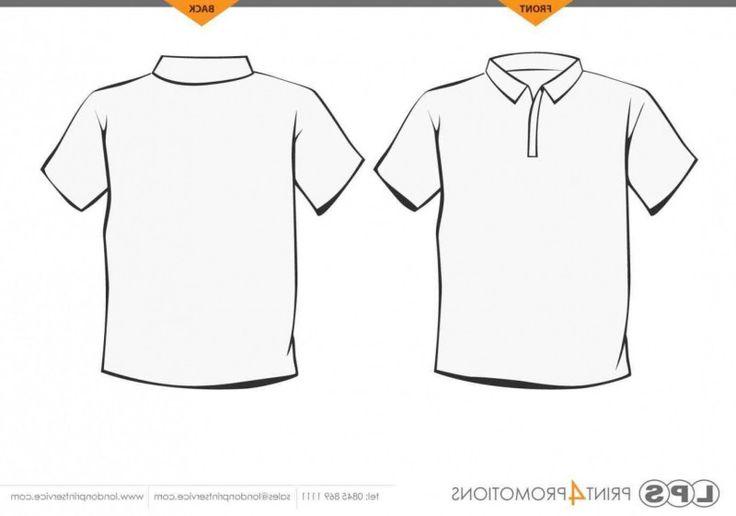 Blank V Neck T Shirt Template New Brclj Collar T Shirt