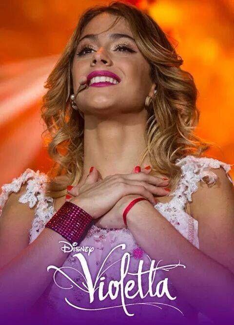 violetta live españa