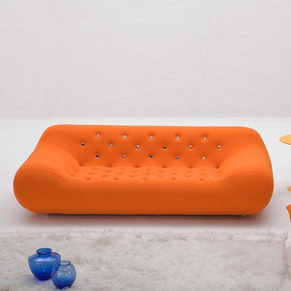 Giovannetti Star Lounge Sofa - #interiordesign #homedecor