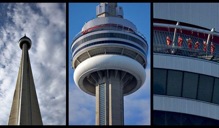 El primer suelo de cristal de este tipo se puede atribuir a la Torre CN en Toronto, Canadá, pero eso no fue suficiente, con 13 plantas por encima de ese suelo (con un total de 126) a una altura de 446 metros, podrá caminar alrededor de toda la circunferencia de la torre CN sobre la EdgeWalk. Esta es la pasarela de manos libres más alta del mundo, e incluso podrán irse a casa con un video de la experiencia, y echar un vistazo al Rogers Centre para ver cómo va el equipo de béisbol,