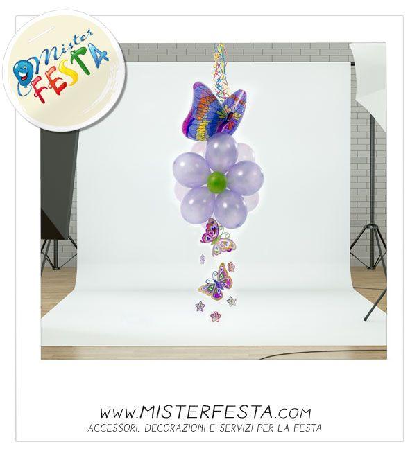 Fiori e #farfalle