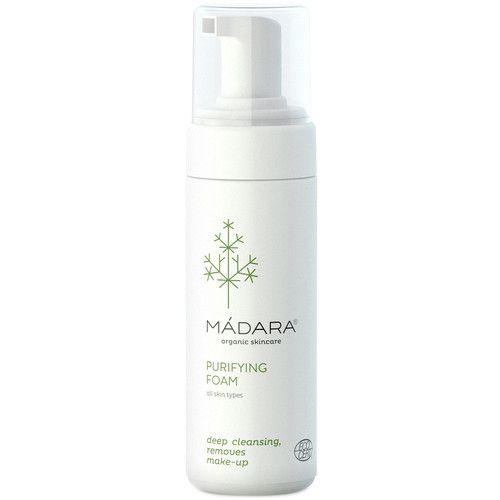 Madara Organic Skincare Purifying Foam (Maj 2014) naturalbox