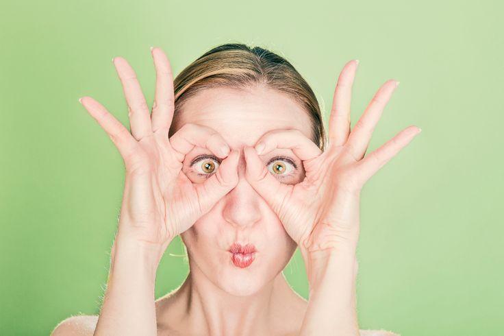 Jak wybrać dobry krem pod oczy i dbać o skórę wokół oczu