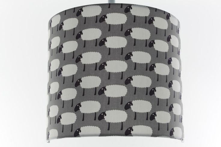louise-klassieke-lampenkappen-lampen-klassiek-hanglampen-klemkappen-wandlampen-plooikappen-tafellampen-kinderkamer-vloerlampen-armaturen-WL-06081-scap.grijs 39,95