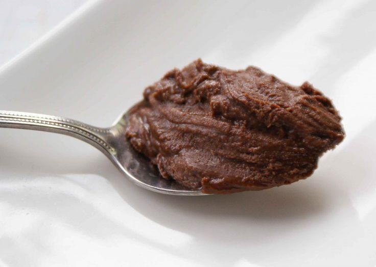 Dairy-free Homemade Nutella