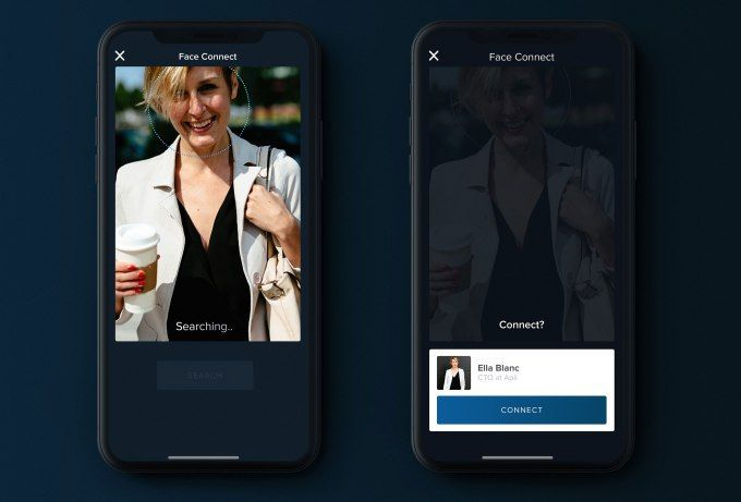 Ripple a Tinder spin-off supported by Match launches an application for professional networking