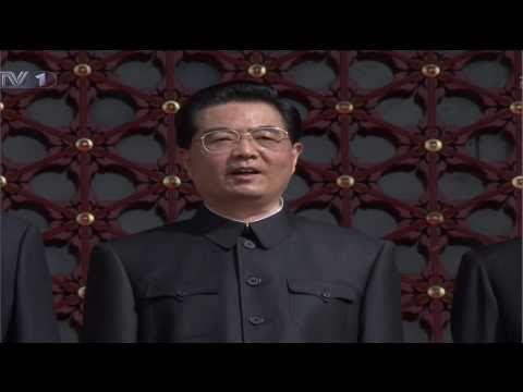 国庆阅兵 China National Day Parade 2009 [完整版 Full Version][HD]