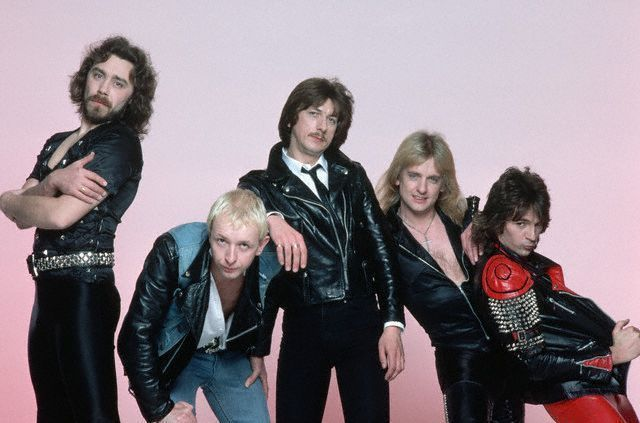 Judas Priest  | Judas Priest - Judas Priest Photo (2516400) - Fanpop fanclubs