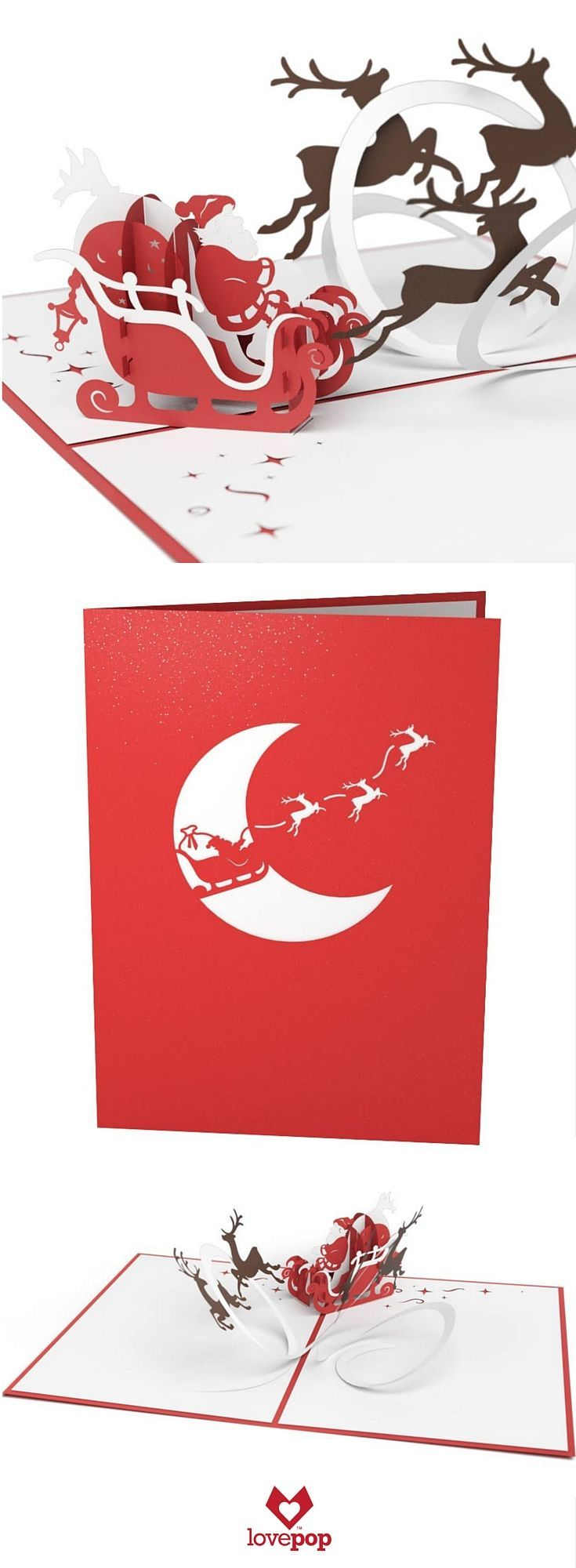 Photo Christmas Card 2220 Best Christmas Cards Images On Pinterest