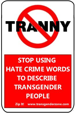 A request for signatures from activists regarding the increase in transphobia.  https://www.change.org/en-GB/petitions/channel-4-stop-dehumanising-transgender-people-say-no-to-trannny-and-apologise-for-man-down