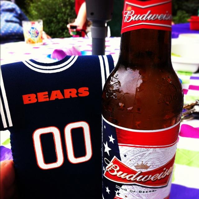Bears & BudsBears, Spirit, Offer