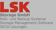 LSK Storage ist ein IT-Berater spezialisiert auf dem Gebiet der Datensicherung und -speicherung. Zum Angebotsportfolio gehören u.a. RAID-Systeme, grundlegende Backup-Lösungen bis hin zu kompletten SAN- und NAS-Lösungen, Datenmanagement-Software und Connectivity-Produkte.