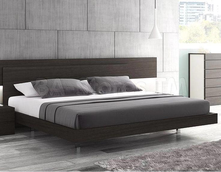 34 best Bedroom Sets by J&M Furniture images on Pinterest | Modern ...