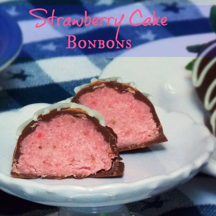 181 best Truffles, Bonbons & Praline Recipes images on Pinterest ...