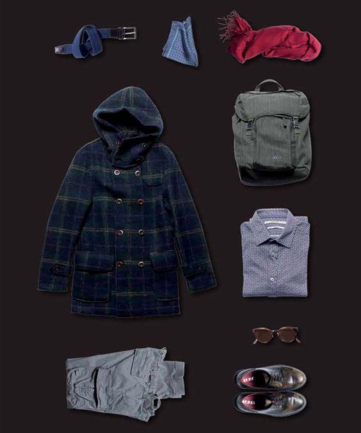 Ecco l'outfit consigliato per oggi, 100% ATPCO naturalmente.  A 100% #ATPCO #outfit to enjoy the day.  #fashion   #style   #italianstyle