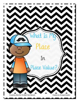 Updated Jan. 2015! This Place Value Set covers a variety of skills typically for 4th grade students or can be used to challenge students at the 3rd grade ADV level. Place Value Quiz, Rounding Game and Concentration Game Included! You May Also Like These Place Value Task Cards CLICK HEREIncluded with This Purchase: -Identifying place value positions-Identifying and listing the value of numbers-Rounding Numbers Reference Guide-Rounding Numbers to the Hundred Thousands Place Practice…