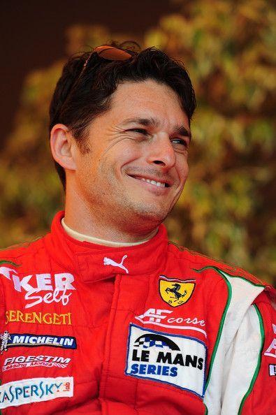 Giancarlo Fisichella (ITA).: