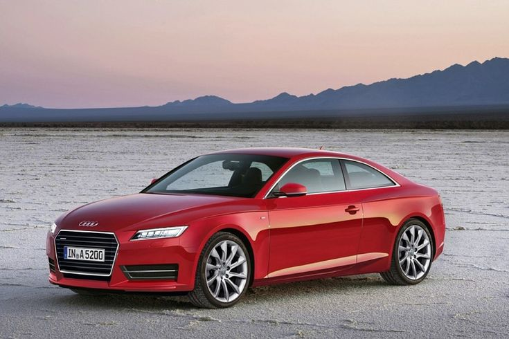 2015 Audi A5 Release Date