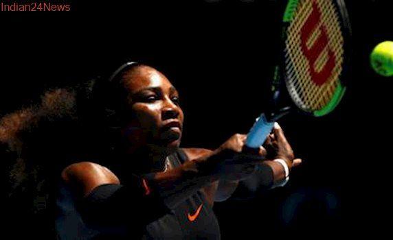 Australian Open Day 10, live tennis score: Serena Williams through, Grigor Dimitrov leads David Goffin