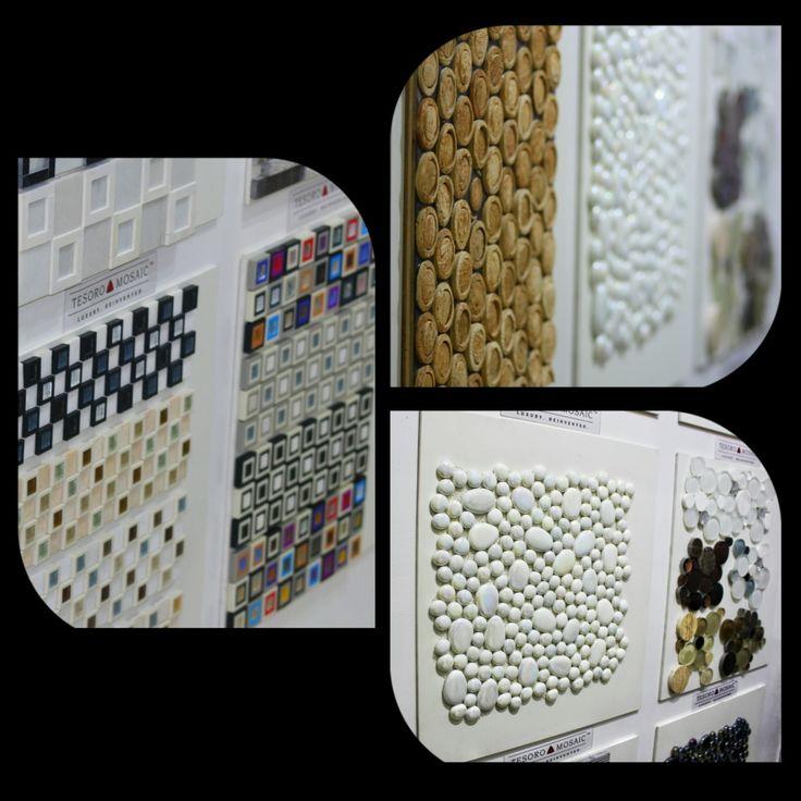 Maharani Tiles Decorex 2016