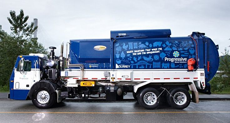 Public Sector Waste Services | Progressive Waste Solutions