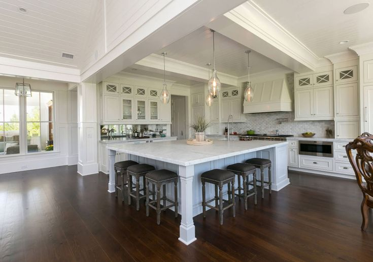 70 spectacular custom kitchen island ideas in 2020