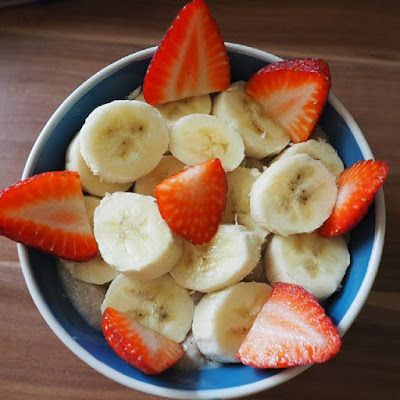 CoryIN svět: Bezlepkové snídaně