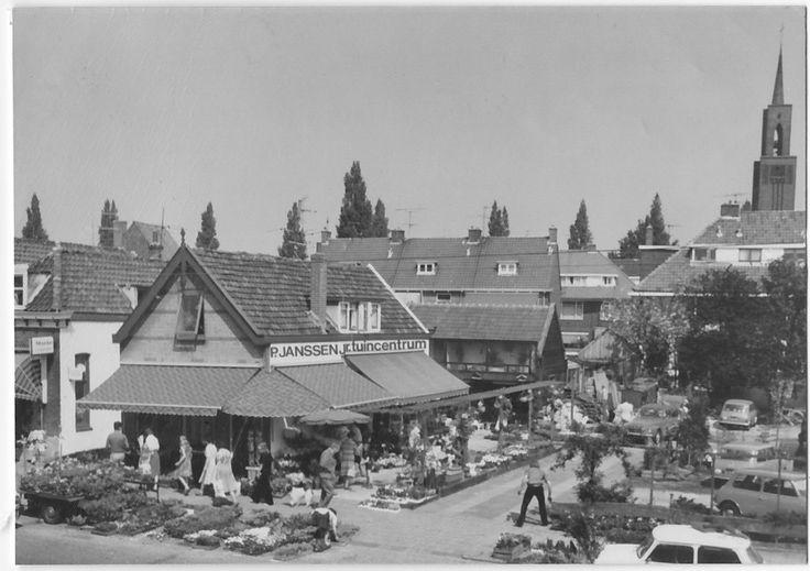 1973. Kleiweg Tuincentrum Jansen