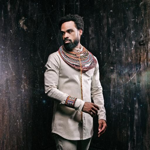 Stimulate Your Soul - Interviews - Uncovering Bilal's natural progression ofsound