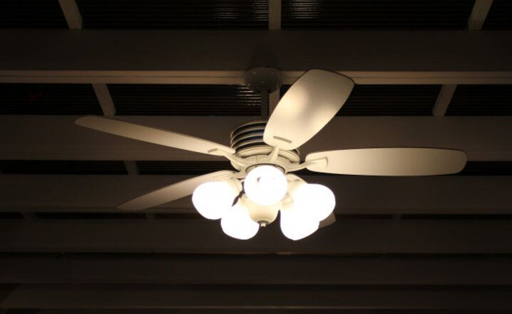 10 Best Ceiling Fans With Bright Lights 2021 Buyers Guide In 2021 Ceiling Fan Best Ceiling Fans Flush Mount Ceiling Fan Ceiling fans with bright lights