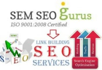 SEMSEOGURUS is a well known #SEOServicescompany in India, providing comprehensive and #bestSEOservices in Delhi and NCR. We are highly skilled and trained SEO experts will help you  with all of your #bestSEO needs competitively to meet the requirements and budget of all businesses.
