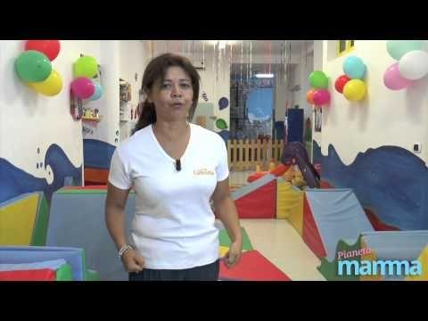 Giochi di gruppo per bambini di età compresa tra i 4 e i 10 anni - YouTube