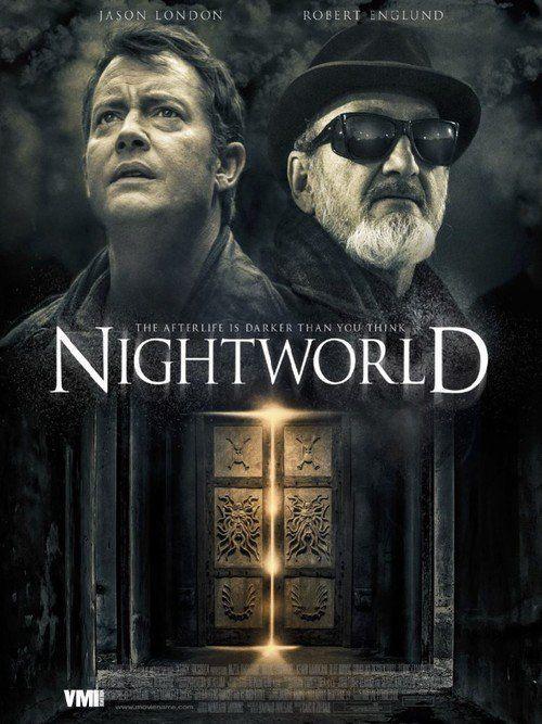 Nightworld 【 FuII • Movie • Streaming