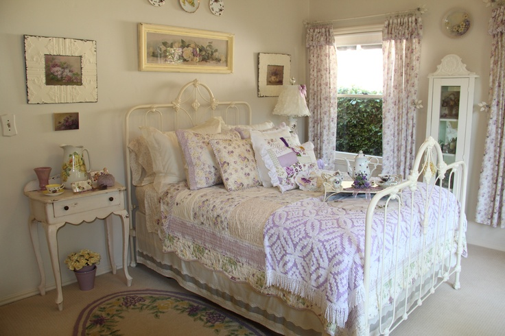 75 Best Lavender Shabby ChicFrench Cottage Images On