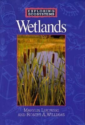 Provides instructions for projects and activities that explore the five major types of wetlands and demonstrate why they are valuable. Gr. 8 and up.