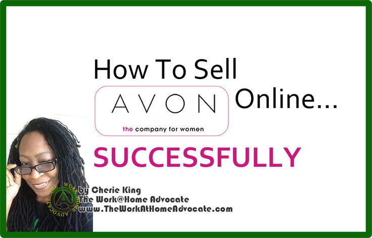 marketing and avon Meet our representatives  marketing our brand, research  the sales team is a vital link between avon corporate and 6 million avon representatives who sell our.