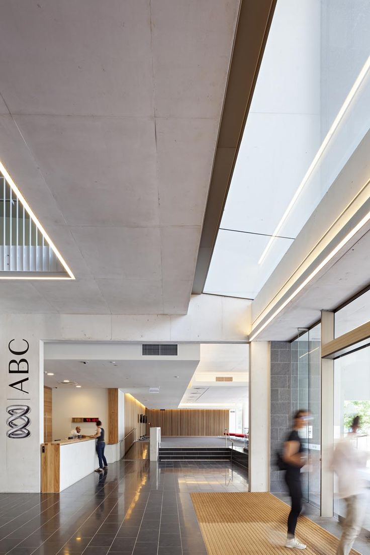 ABC Interior | Richard Kirk Architect