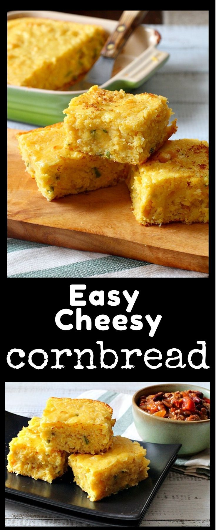 You D Almost Swear There Was Pudding In This Moist Cornbread Recipe With Jalapenos And Cheddar Cheese Sweet In 2020 Super Moist Cornbread Recipes Corn Bread Recipe