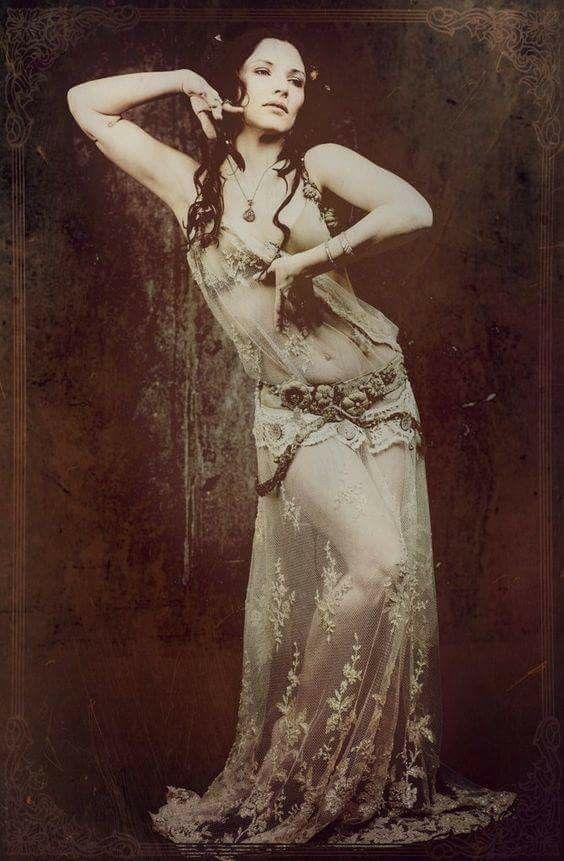 Image result for primitive women full dress dancing
