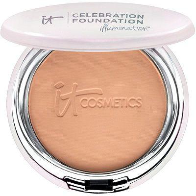 It Cosmetics Celebration Foundation Illumination Rich
