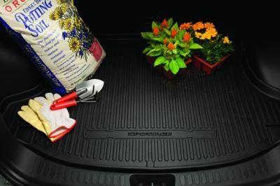 Genuine Kia Accessories 3W012-ADU00 Cargo Tray for Kia Sportage