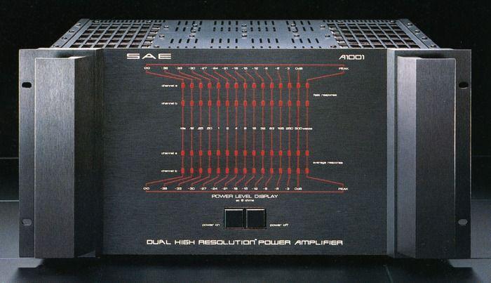 SAE A1001 1982